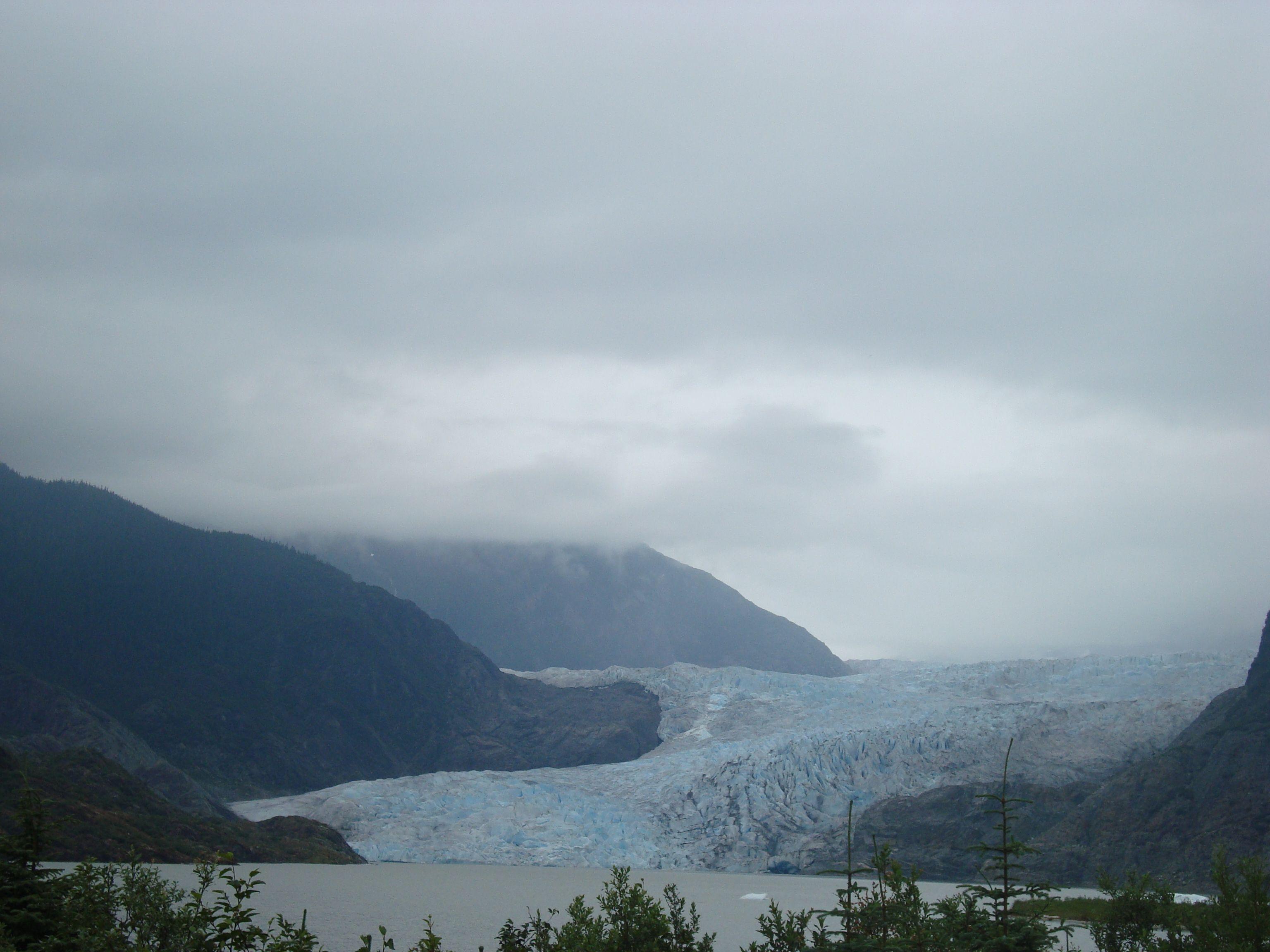 iceburg Alaska