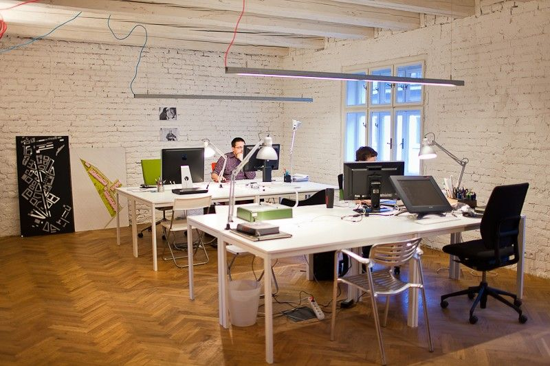 Excellent 17 Best Images About Aah Office Space On Pinterest New York Largest Home Design Picture Inspirations Pitcheantrous