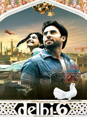 Delhi-6 Hindi Movie Online - Abhishek Bachchan, Sonam Kapoor, Om