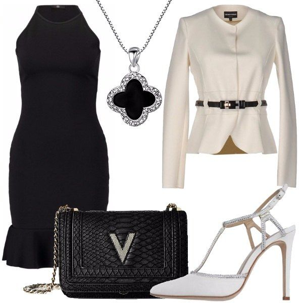 reputable site 242e0 d1396 Pin su Outfit donna