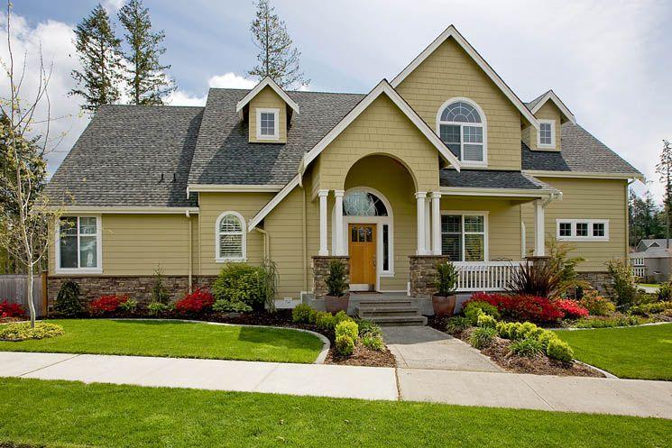 Brilliant Top 25 Ideas About Exterior House Paint Ideas On Pinterest Largest Home Design Picture Inspirations Pitcheantrous