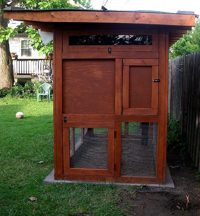 Dj's Chicken Coop Mahal | Chicken coop, Chickens backyard ...
