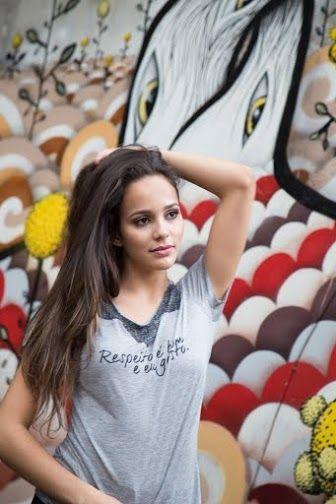 #outfitoftheday  #modabrasileira #modafeminina #monymony #tshirtestilosa #camisetafashion #fashiontees #brazilfashion