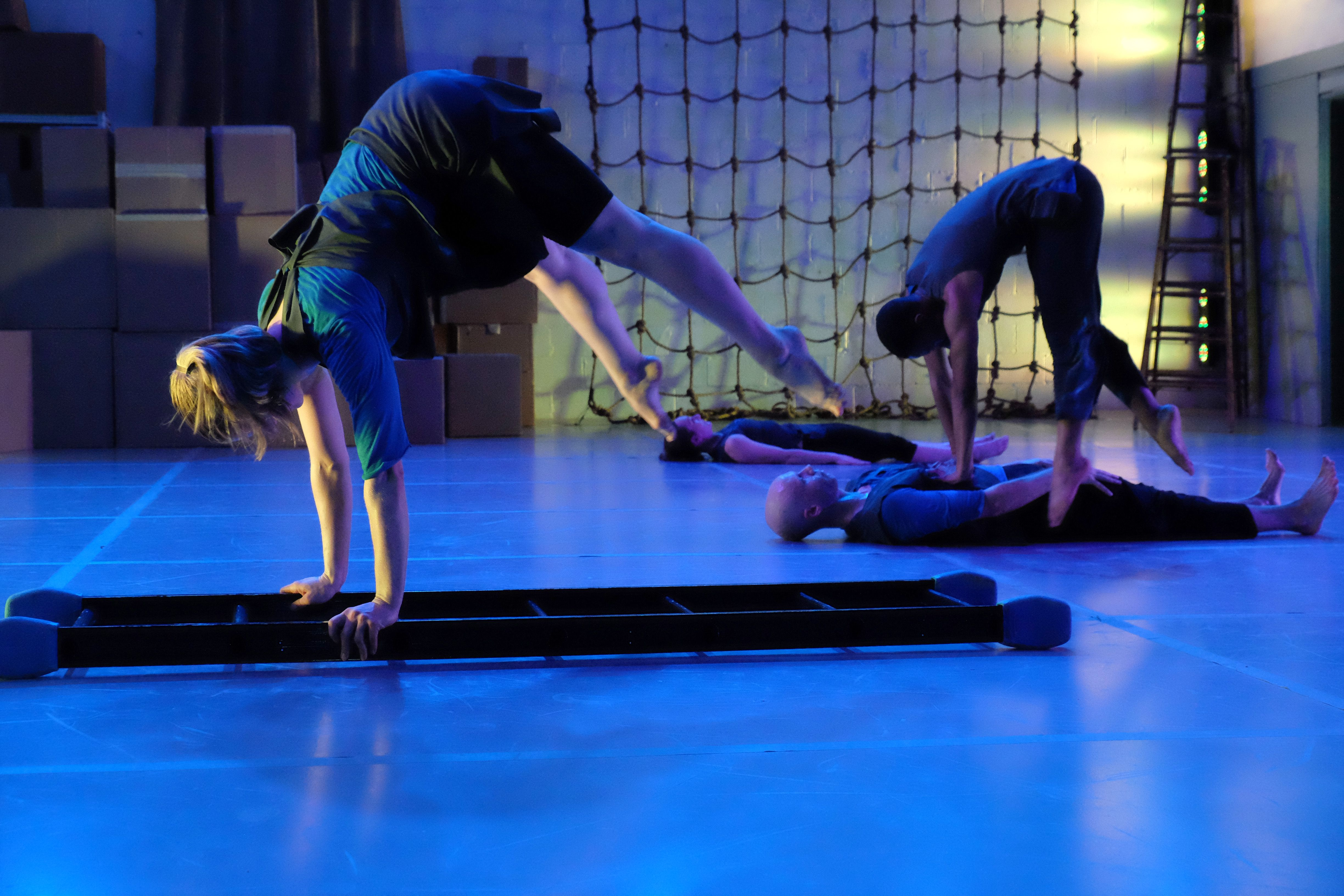 Using Theatre To Teach Stem Classes To Youth
