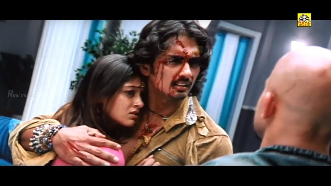 Gillida Tamil Dubbed Movie Siddharth Illiyana Climax Scences Tamil Action Movie Scences Https Www Youtube Com Watch V M Action Movies Movies Climax