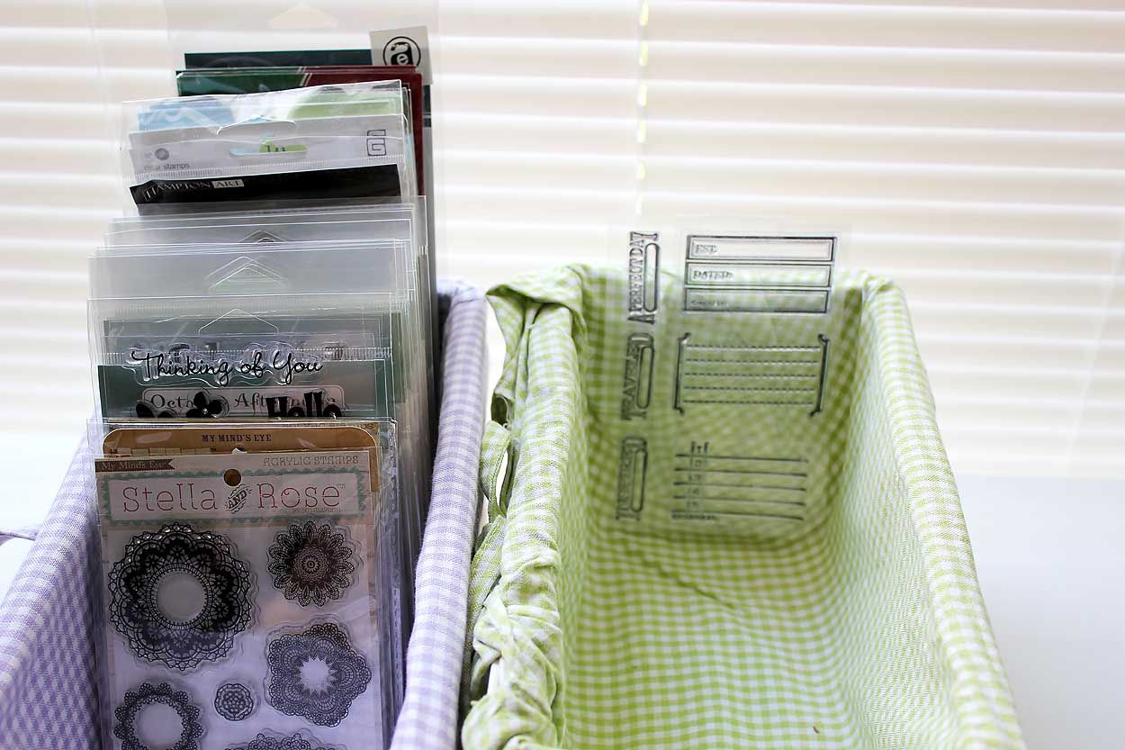 Clear st& storage & Clear stamp storage | Craft Rooms | Pinterest | Stamp storage Clear ...