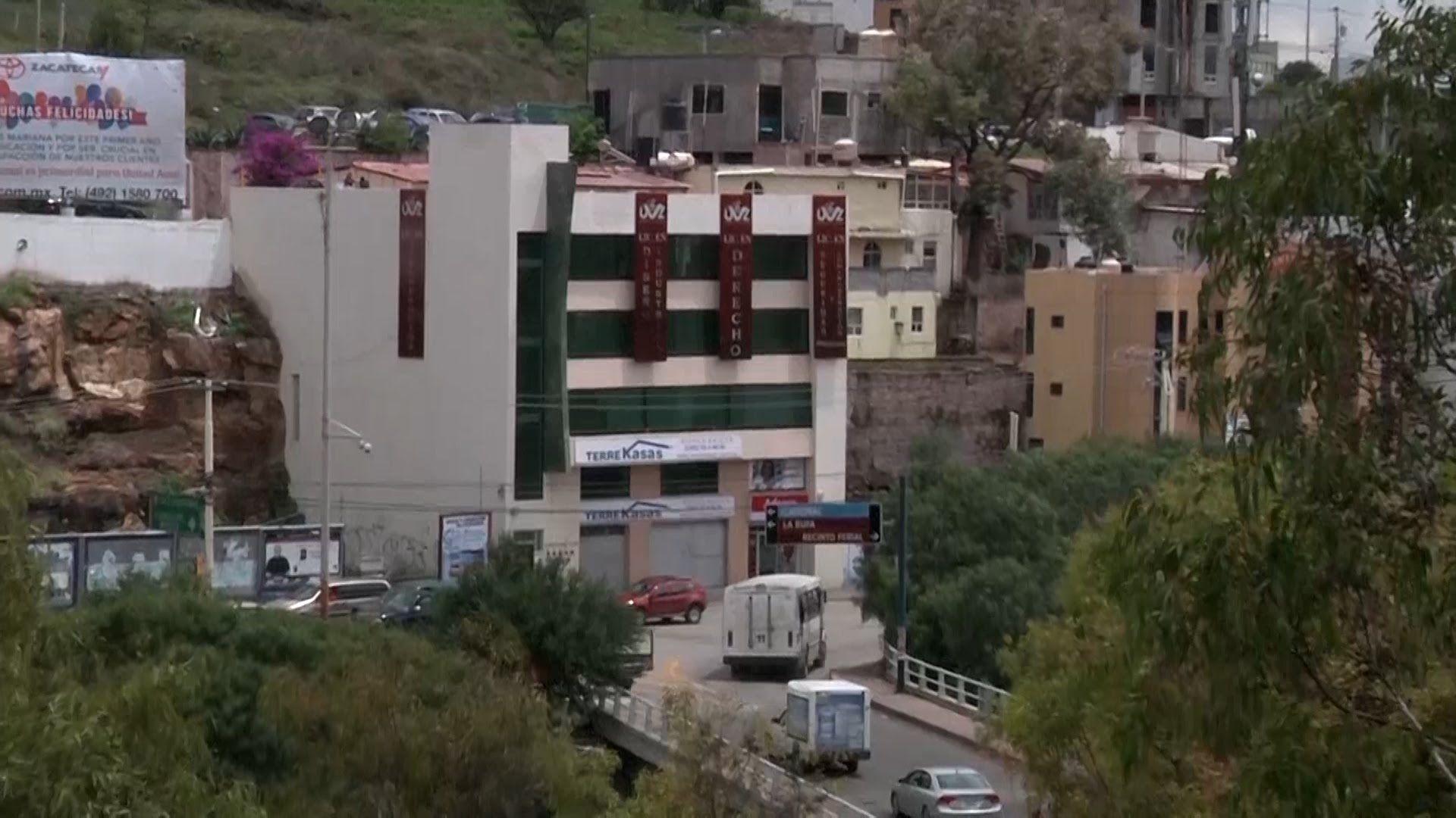 Uvz Es Universidad Villa De Zacatecas Proyectos Que  # Muebles Begonazpi