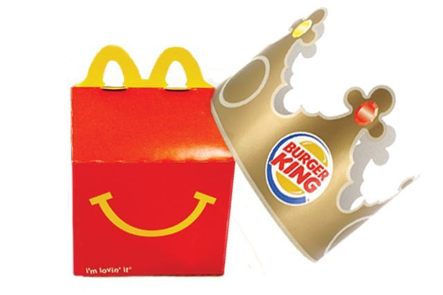 Looks like fast food giants are still luring in kids the old-fashioned way—wit... -  Looks like fast food giants are still luring in kids the old-fashioned way—with toys. Can we put  - #fast #Food #giants #Kids #luring #oldfashioned #trendfastfood #waywit