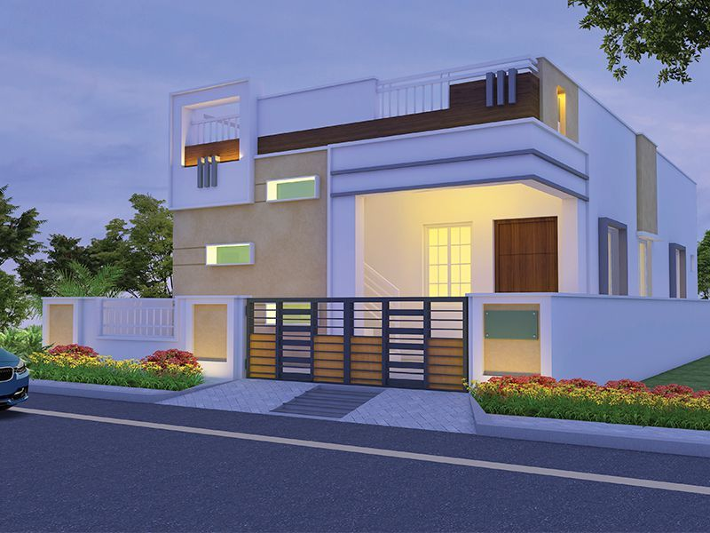 Aashray | Skandhanshi | Village house design, Small house elevation design,  House front design