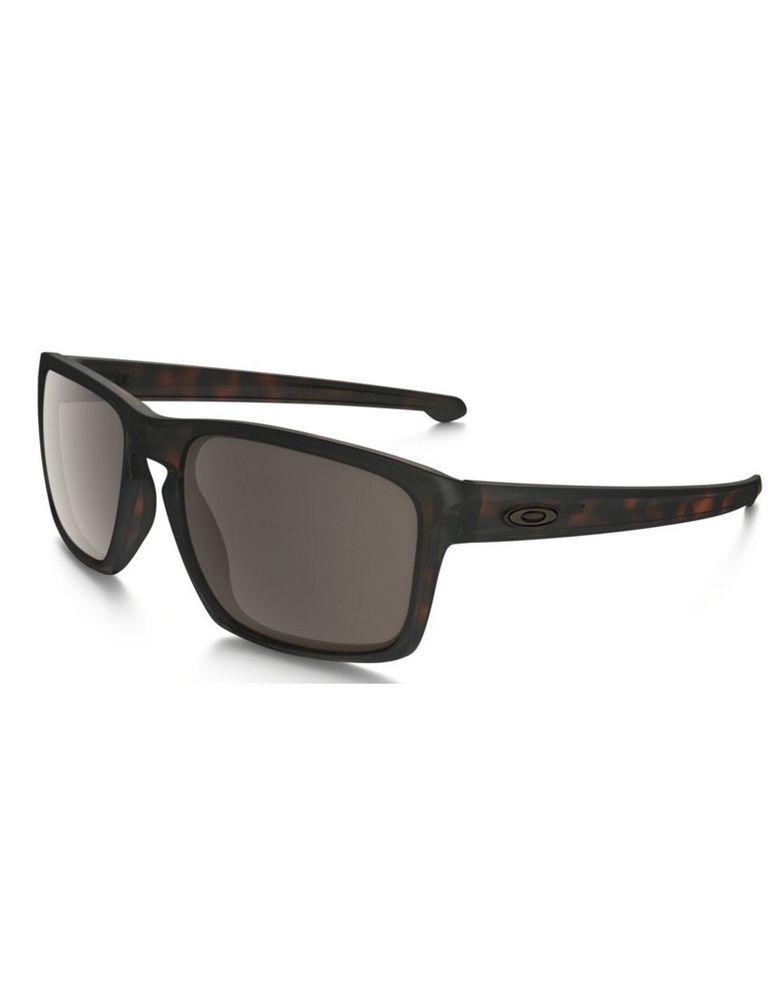 9f465772c Sunglasses OAKLEY SLIVER 9262-03 Matte Tortoise (eBay Link) | Men's ...