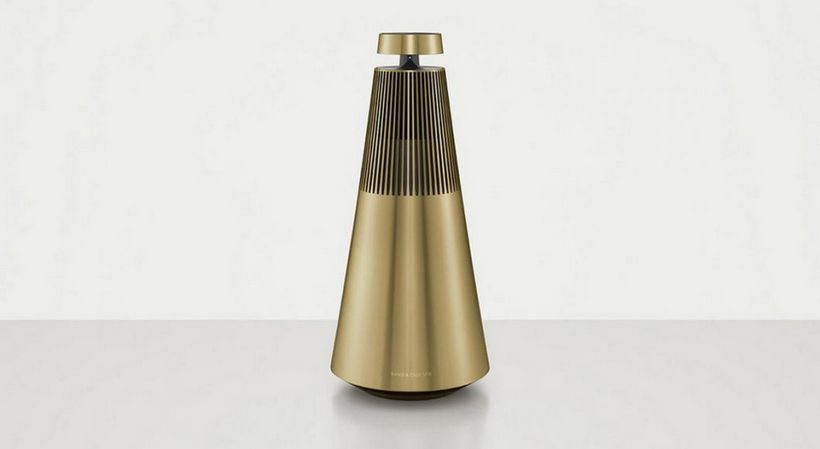 Bang & Olufsen brass collection 1 - Luxatic