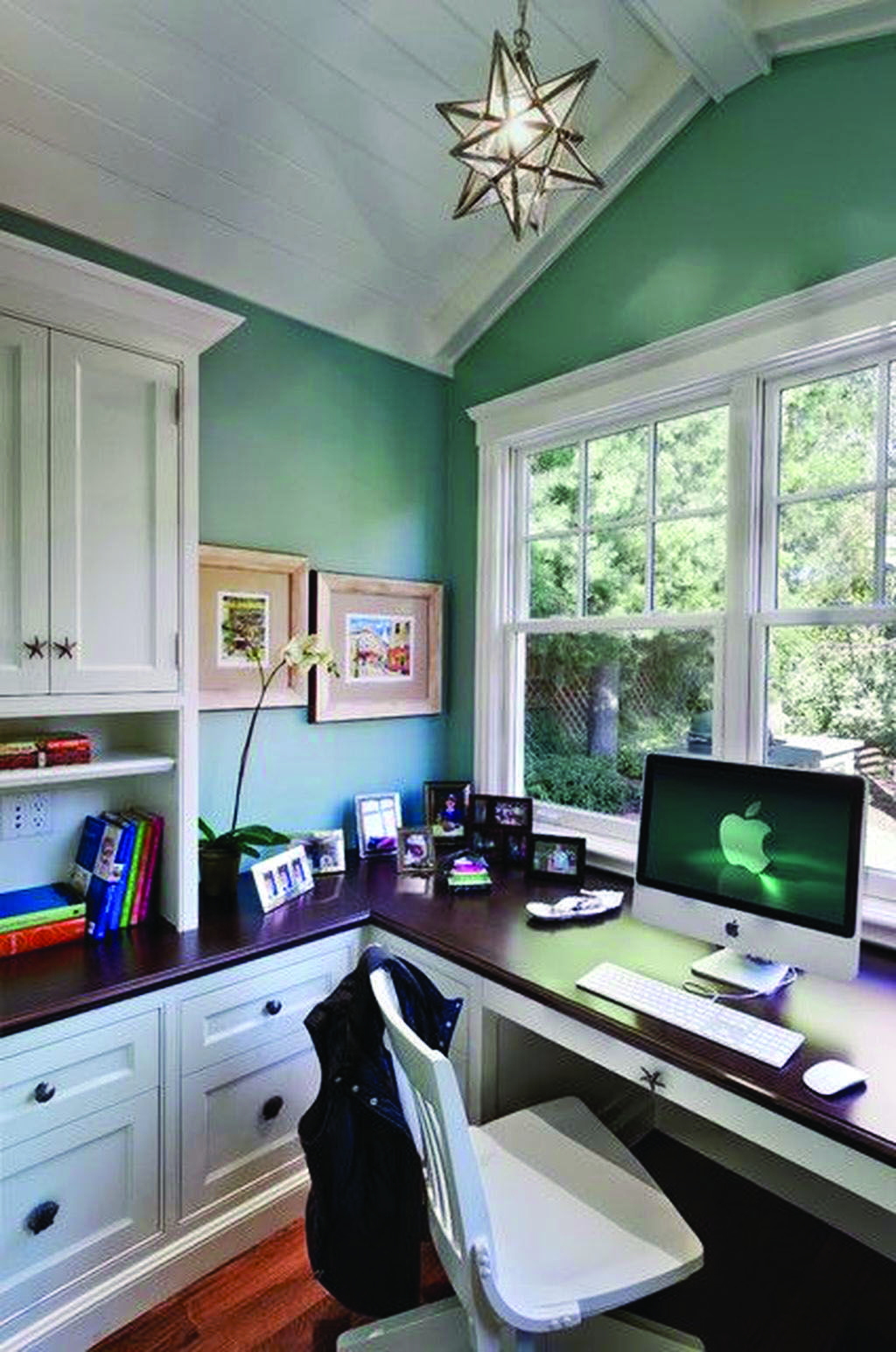Suitable Home Office Lighting Setup That Look Beautiful Home