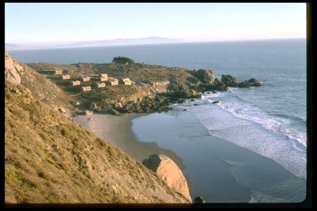Steep Ravine Stinson Beach Marin Rustic Cabins With Great View And Hiking Trails Must Reserve 6 7 Months In Advance Very Affordable