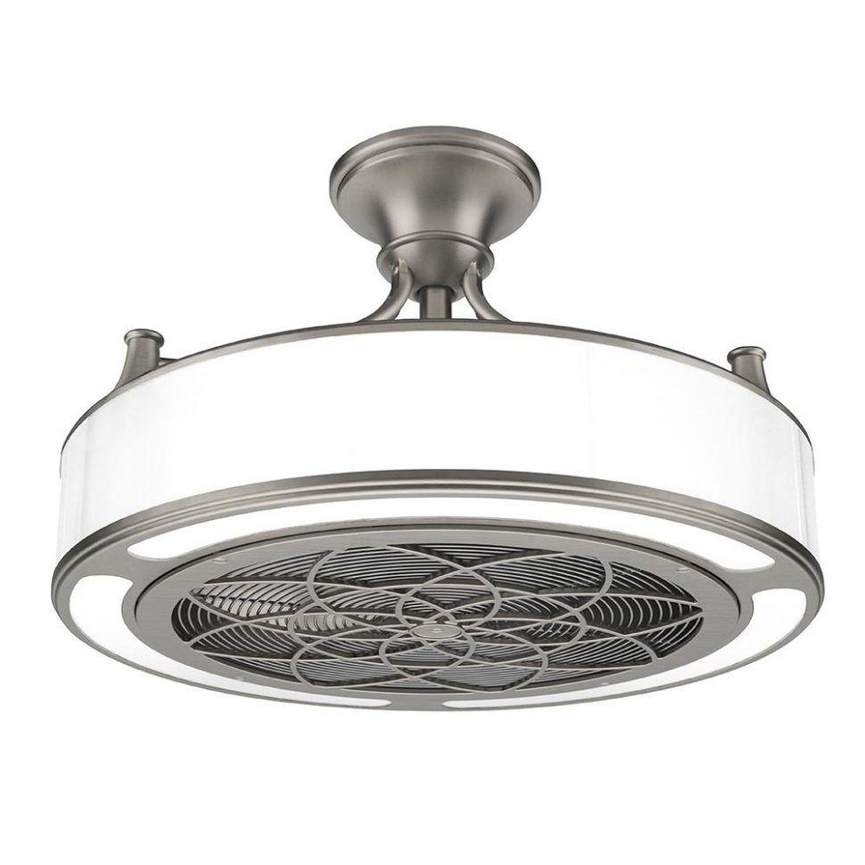 Image Result For Hidden Ceiling Fans With Lights Kitchen