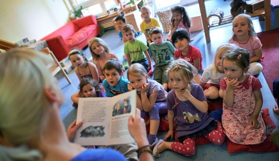 Delayed Kindergarten Enrollment Dramatically Reduces Adhd In