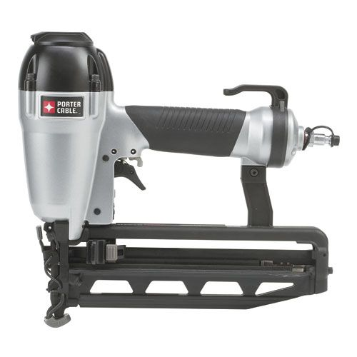 Porter Cable Product Details For 16 Ga 2 1 2 Finish Nailer Kit Model Fn250c Finish Nailer Porter Cable Nailer