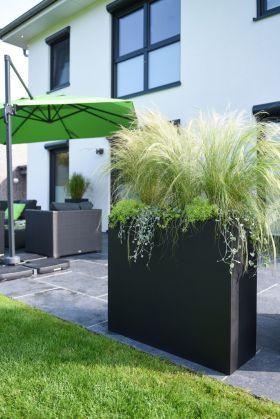 elemento terrasse jardin terasse amenagement jardin. Black Bedroom Furniture Sets. Home Design Ideas