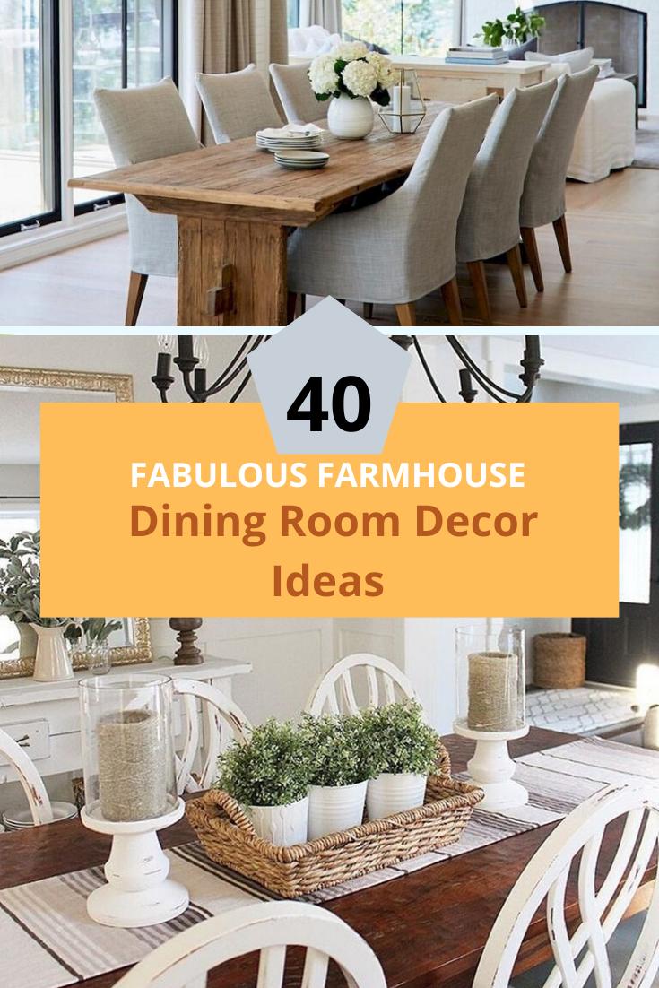 38 Amazing Farmhouse Dining Room Decor Ideas In 2020 Farmhouse Dining Rooms Decor Farmhouse Dining Dining Room Decor