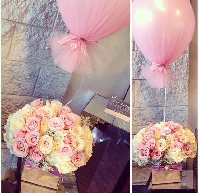 Baby shower for girl Wedding Pinterest Fiesta, Bautizo and Globos