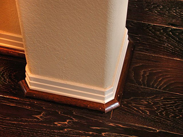 Pictures Of Rounded Drywall Corners Google Search Wall Molding Finishing Basement Drywall Corners