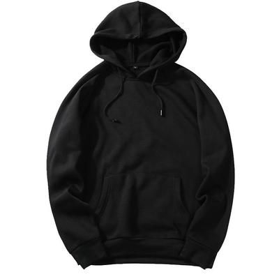 f4924a8fb FGKKS 2018 New Spring Autumn Fashion Hoodies Male Large Size Warm Fleece  Coat Men Brand Hoodies