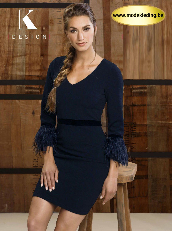 b7e93bdf629ef6 K-Design-Dress-W28-M400-Navy