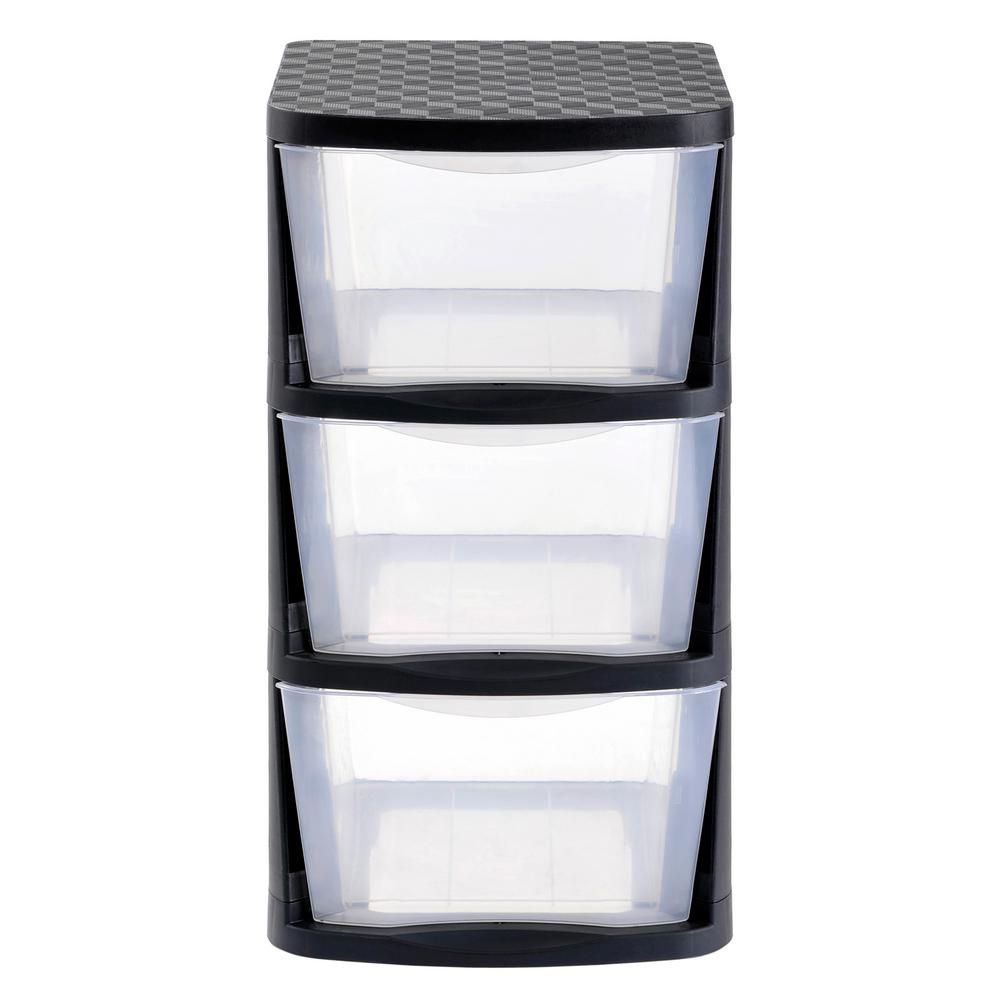 trays square large boxes organizer with bins stackable drawers storages closet lids clear paper containers storage plastic