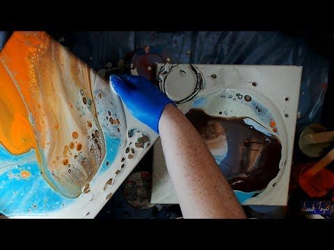 how to get rid of acrylic paint