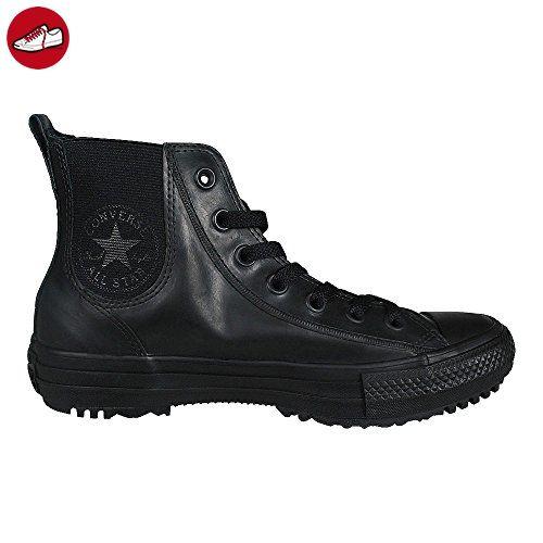 Converse, Damen Sneaker Schwarz schwarz 39 …