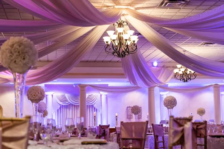Rainbow Gardens Events In 2020 Rainbow Garden Wedding Venue Decorations Bridal Dressing Room