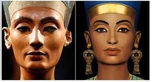11788ef7e2ea collares y aretes egipcios antiguos de piedra turqueza en imagenes - Buscar  con Google