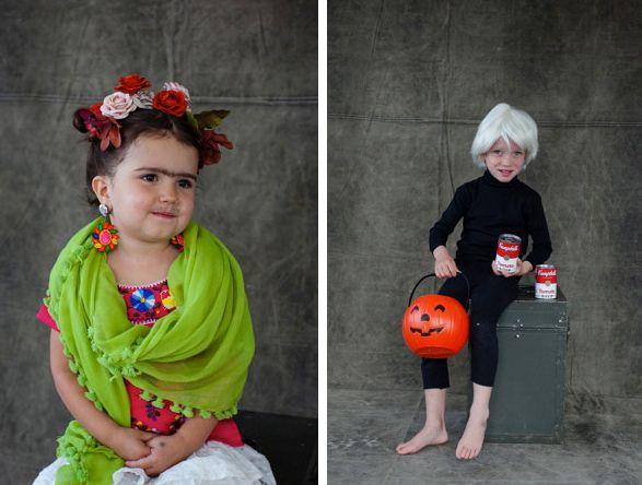 artist halloween costumes from jordan ferney love frida - Art Costumes Halloween