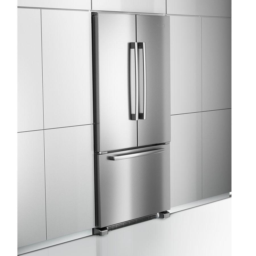 Kitchen Appliance Shop Shop Bosch 800 Series 22 Cu Ft Counter Depth French Door