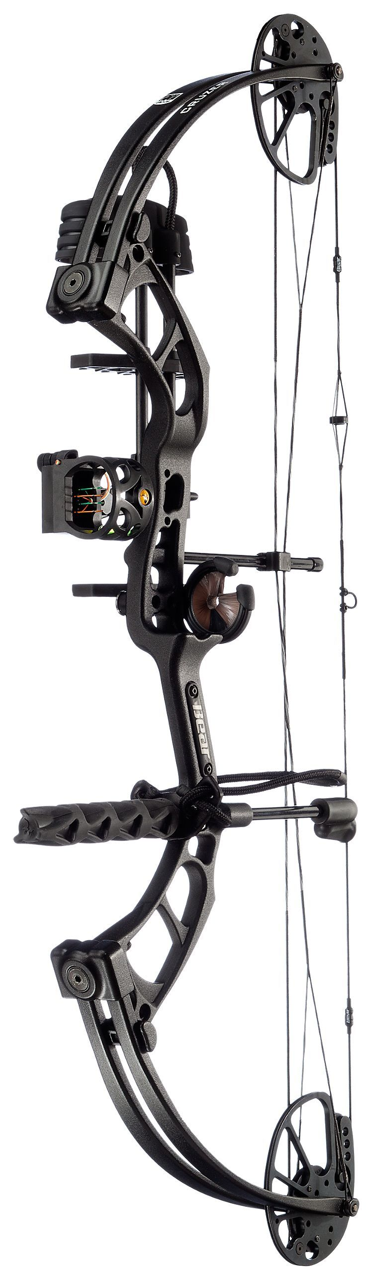 How to Determine What Year a Compound Bow Was Made