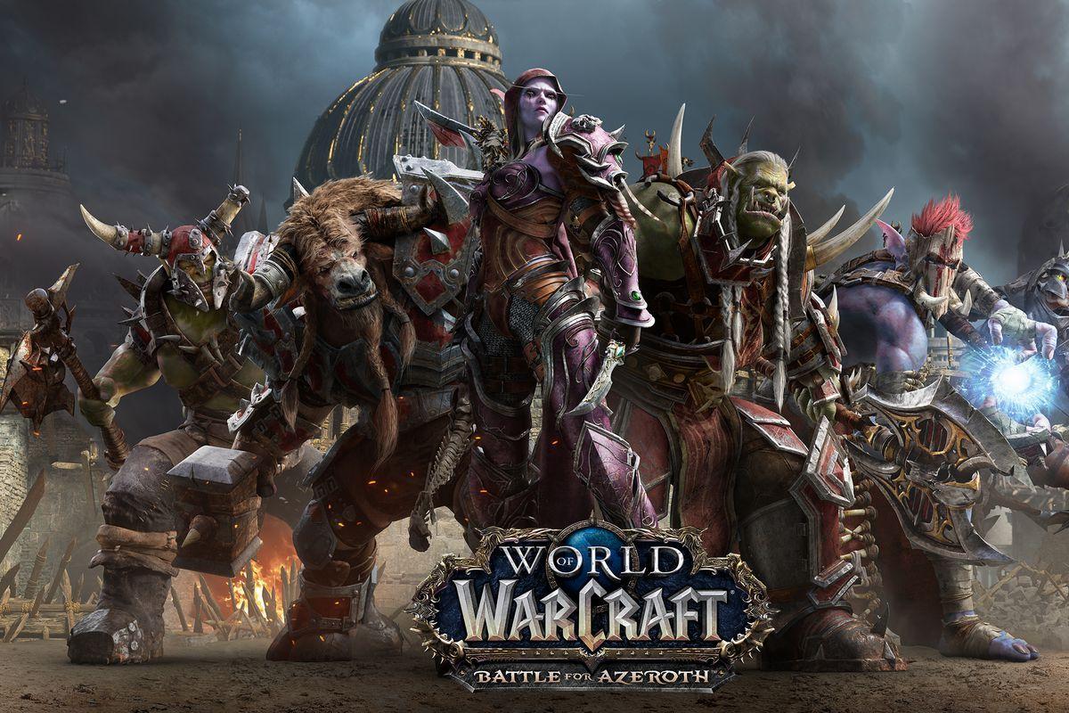 Dungeons World Of Warcraft World Of Warcraft Wallpaper Warcraft