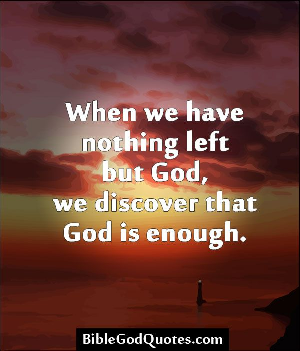 More Bible and God quotes ♕ Lord