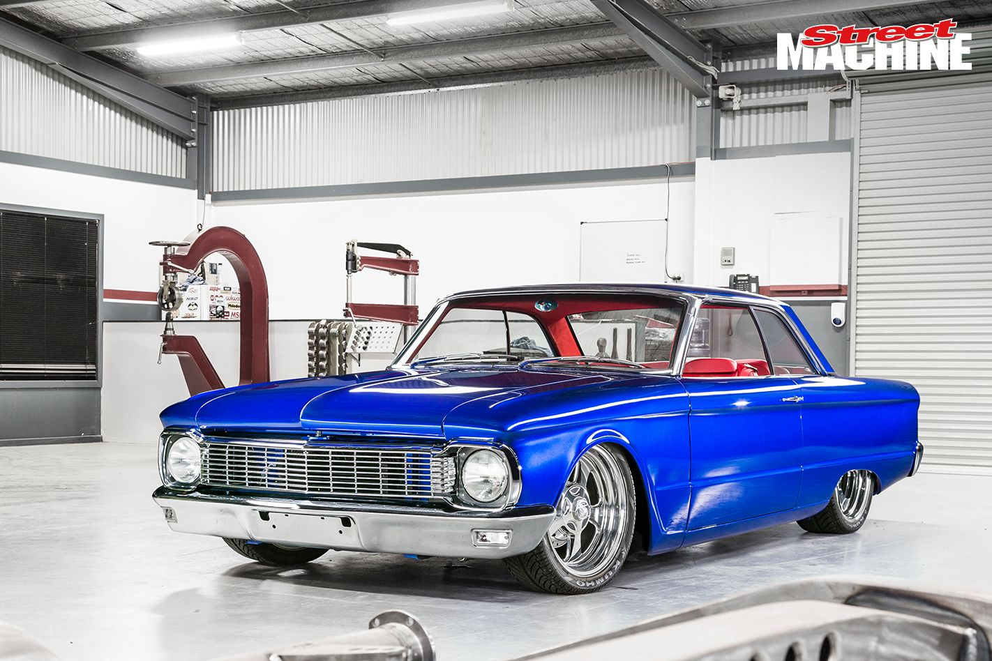 Slammed Ford Xp Falcon Coupe Classic Cars Trucks Ford Falcon Custom Car Interior