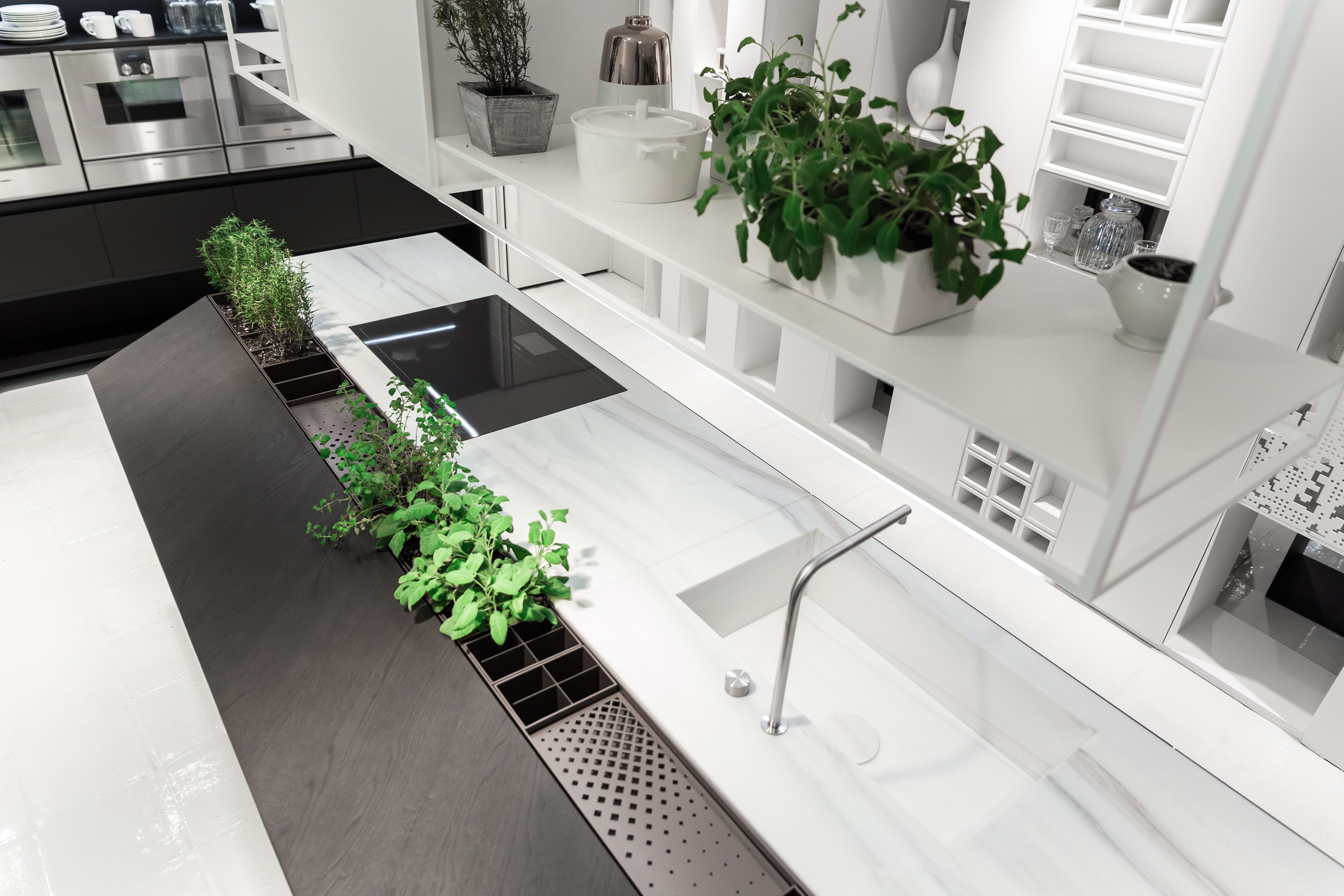 MiaCucina - Ego by The Cut Kitchen | THE CUT KITCHEN | Pinterest ...