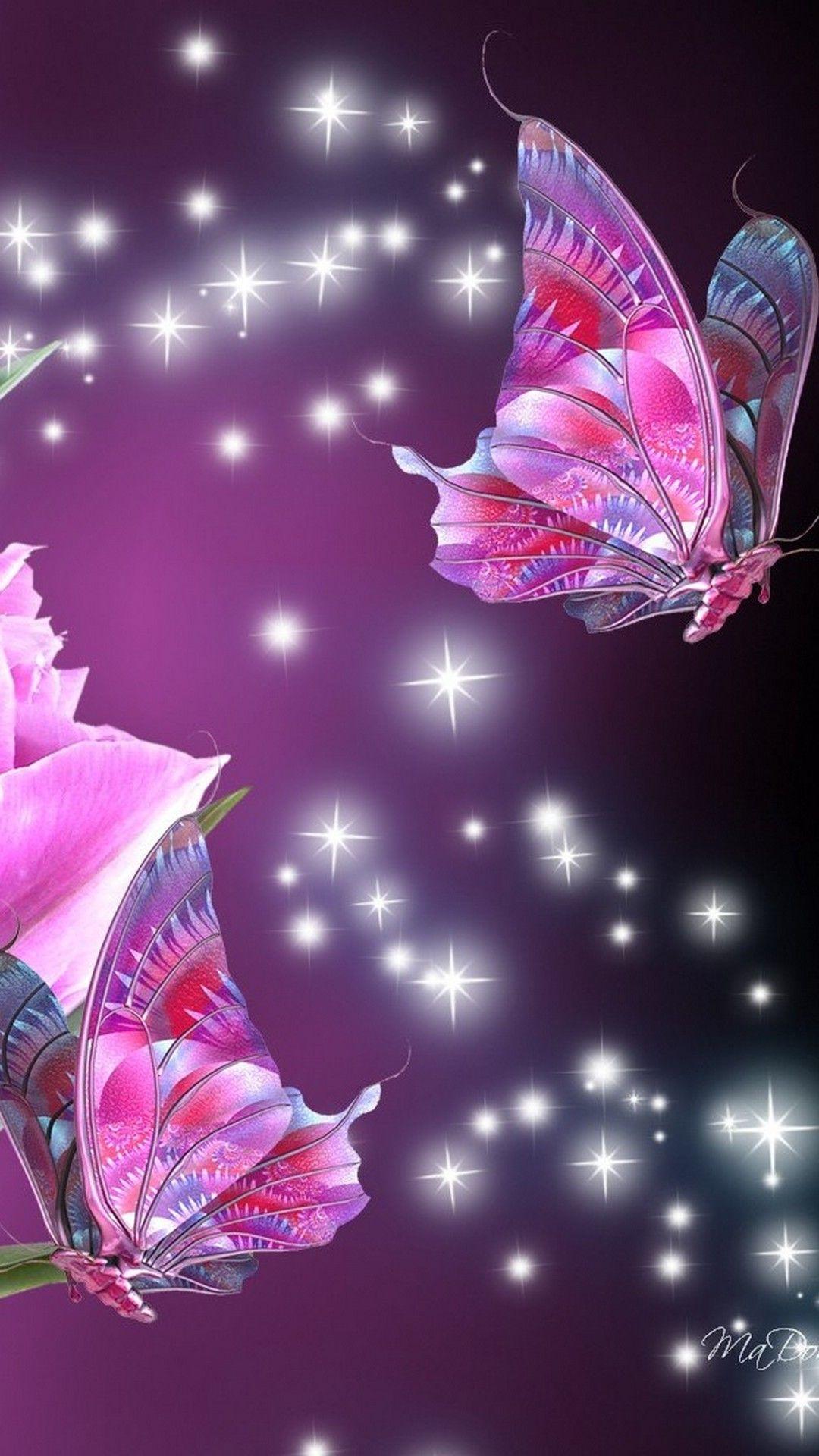 Mobilewallpaper Butterfly Wallpaper Backgrounds Butterfly Background Butterfly Wallpaper