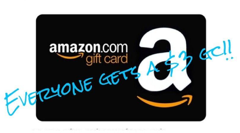 Buying food tp scan receipt get gift card redeem