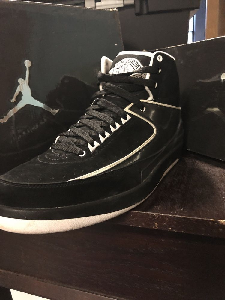 new concept ac61b aa12b Air Jordan 2  fashion  clothing  shoes  accessories  mensshoes   athleticshoes (ebay link)