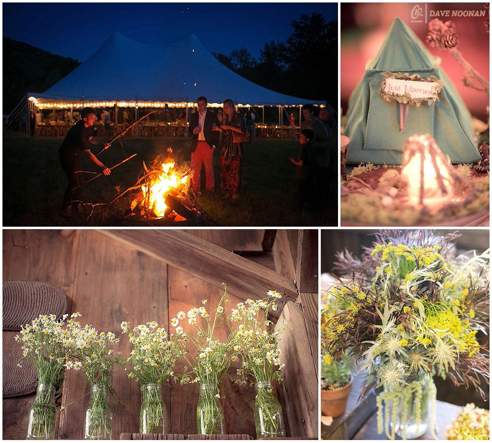 Blooming hill eventsgreat ideas for rustic weddings