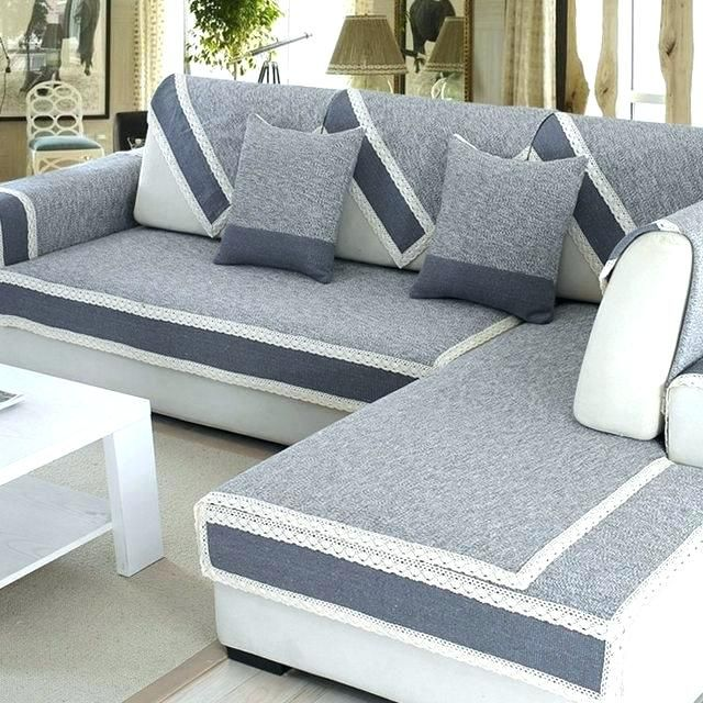 Couch Covers Couch Covers For L Shaped Couch And L Shaped Sofa Cover