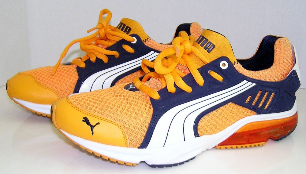 PUMA Sport Lifestyle Org Men's Running