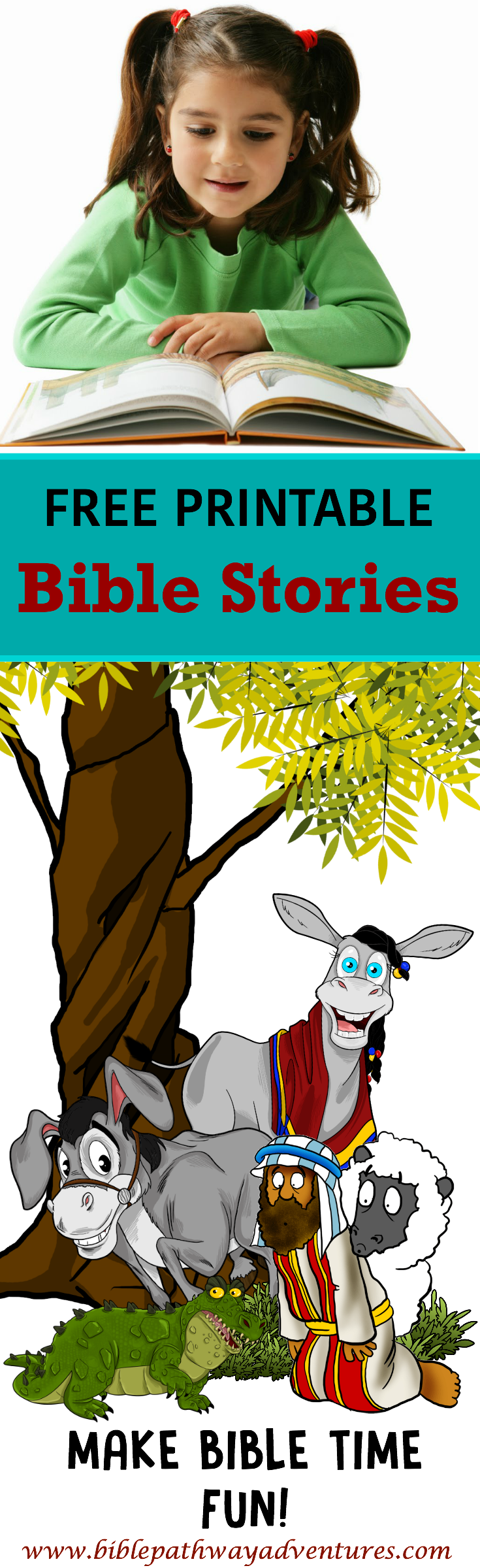 Bible Stories for Kids: Read our stories in 13 languages ...