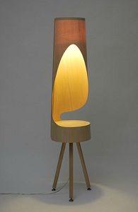 Lámpara de pie, accesorios, decoración, iluminación