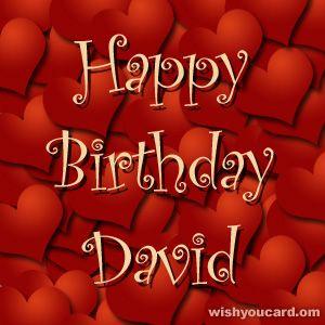 Happy Birthday Davidgarrett Feliz Cumpleanos Memes Feliz