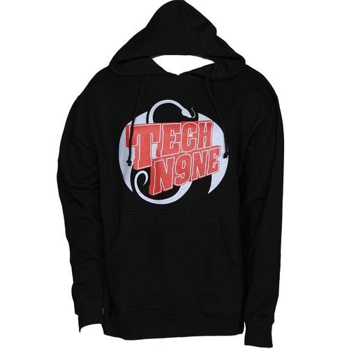 Tech N9ne - Black 3-D Hoodie   Me, Myself and I   Pinterest ... 9d7f45dd38