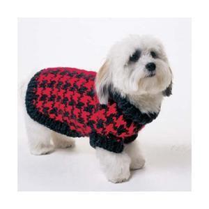 Easy Free Dog Sweater Patterns Free Knitting Patterns