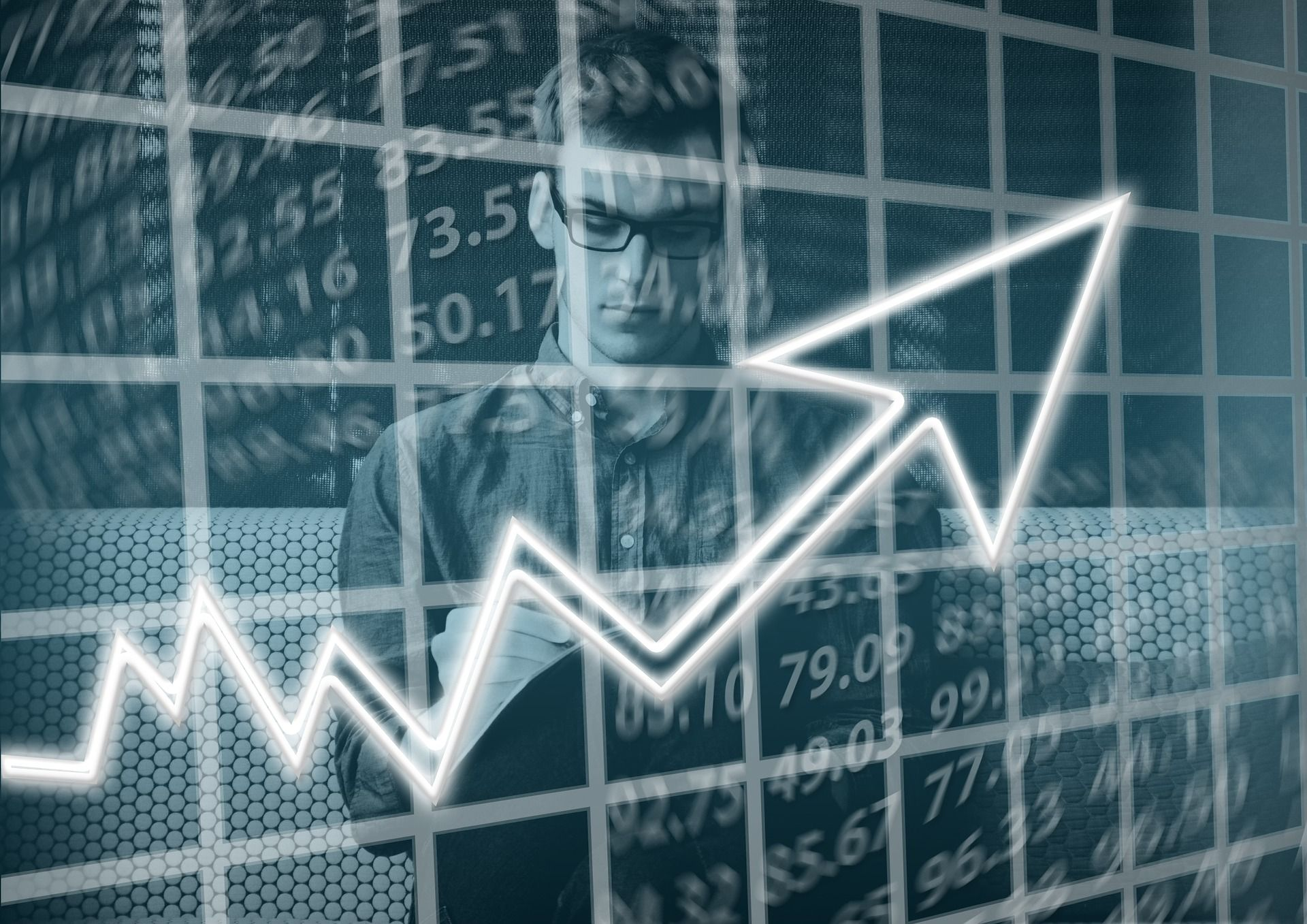 Grid Analysis To Make Tough Business Decisions Stock Market
